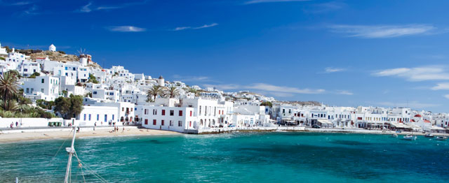 Mykonos Shore Excursions