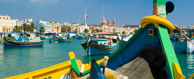 Valletta Shore Excursions