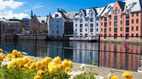 Introduction to Alesund Highlights From Port Of Alesund