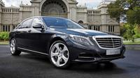 Ciampino or Fiumicino Airport Private Transfer to Rome