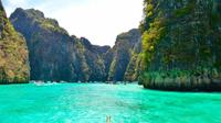 One-Way Transfer from Phuket to Phi Phi by Ferry