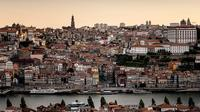 Porto Private Tour with Wine Tasting from Lisbon