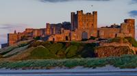 Bamburgh the Fortress of the Northumbrian Kings