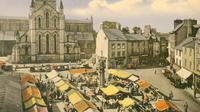 Hexham and Corbridge - Market Towns of the Tyne valley
