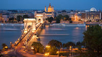 3-Day Budapest Weekend Adventure