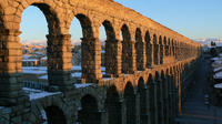 Segovia and Avila Guided Day Tour From Madrid
