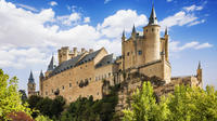 Segovia Half day from Madrid with Optional Toledo or Escorial visits