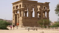 Half-Day Philae Temple and High Dam Tour from Aswan