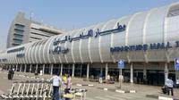 Private Transfer - Cairo Airport Arrivals Hall to Hotel Private Car Transfers