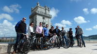 Lisbon Highlights Mountain Bike Tour