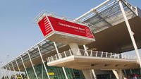 Tirana International Airport Private One-Way Transfer for up to 4 Passengers