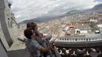 2-Night Quito Experience: Transfer, Tour and Mariscal Accommodation image 1