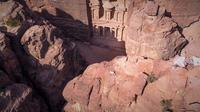 Private Petra Guided Tour from Amman