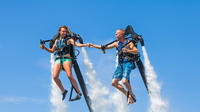 25-Minute Jetpack Session For Two Including Sport Boat Transport To An Island