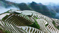 2-Day Private Tour: Classic Li River Cruise and Longji Terrace Tour