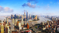 One Day Small Group Tour of Classic and Modern Shanghai With Lunch