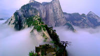 One Day Exploration Tour of Mt Huashan
