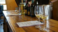 Private Group Wine Tour of Santa Barbara Wine Country