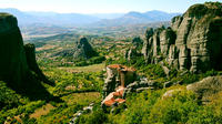 2-Day Private Tour to Delphi, Meteora and Thermopylae from Athens
