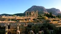 Ancient Corinth and Nafplio Private Day Trip from Athens