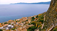 Monemvasia and the Peloponnese 2 Day Private tour from Athens