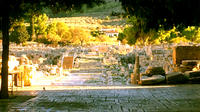 Wine Roads of the Peloponnese Private Winery Tour plus Ancient Corinth from Athens