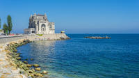 Private Day Trip to Constanta from Bucharest