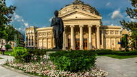 Private Walking Tour of Bucharest