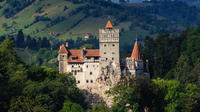 Transylvania Castles Private Day Trip from Bucharest