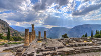 Private Day Trip of Delphi from Athens