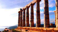 Private Tour of Temple of Poseidon in Sounio from Athens
