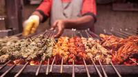 Mumbai Half-Day Street Food Tour