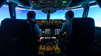 Fly a Real Jet Simulator Around the World at Coventry Airport Private Car Transfers