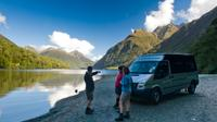 Full-Day Milford Sound Hiking Tour with Cruise, Te Anau Tours and Sightseeing