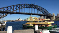 Private Tour: Sydney Highlights In A Day