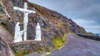 Dingle Slea Head Day Tour from Killarney