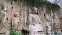 Private Tour: Luoyang and Shaolin Temple Day Tour by High Speed Train from Xi'an