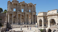 Private Kusadasi Shore Excursion: Tour of Ephesus