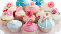Cupcake Tour of San Francisco - San Francisco -