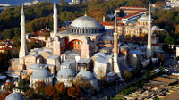 7 nights from Istanbul: Seven Churches of Revelation