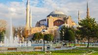Private Istanbul Full-Day Tour: Hippodrome Square, Grand Bazaar, Topkapi Palace