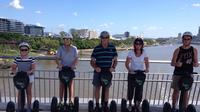 Brisbane Segway Sightseeing Tour image 1