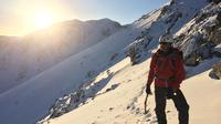 Scotland Winter mountaineering skills course - Glencoe & Ben Nevis