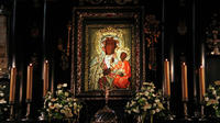 Czestochowa Historical tour from Krakow Including Visit to the Black Madonna