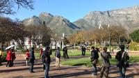Historical Walking Tour in Cape Town