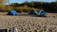 Self-Guided Wisconsin Canoe Expedition: 60 Miles