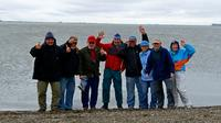 Arctic Ocean and Prudhoe Bay Adventure from Fairbanks