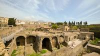 Tour of Herculaneum Must-See Sites with Skip the Line Tickets & Exclusive Guide