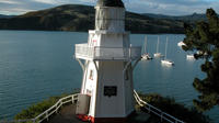 Akaroa Return Shuttle from Christchurch, Akaroa Airport Transfers & Shuttles