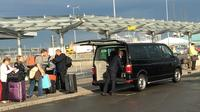 Cruise Shared Ride: London Hotels or Heathrow Hotels to Southampton Cruise Port